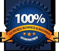 licensed bonded insured plumber chicago