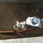 Water Heater Line Services