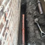 gutter drainage system chicago