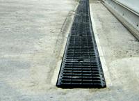 Loading Dock Sewers