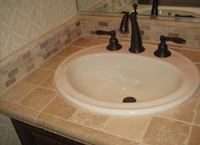 Bathroom Sink Clogs
