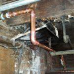 Galvanized Pipe Replacement Chicago