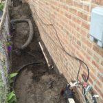 gutter-drain-backing-up