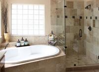 Showers/Bathtubs