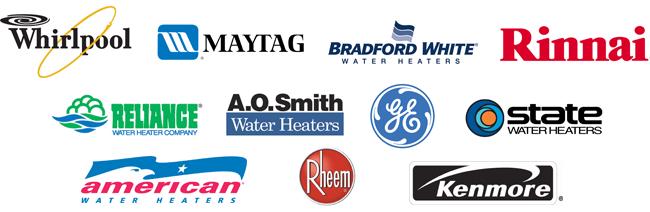 Water Heaters Repairs & Installations
