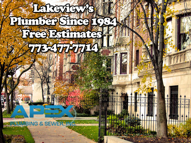 Plumber Lakeview