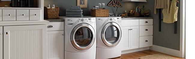 Laundry Plumbing