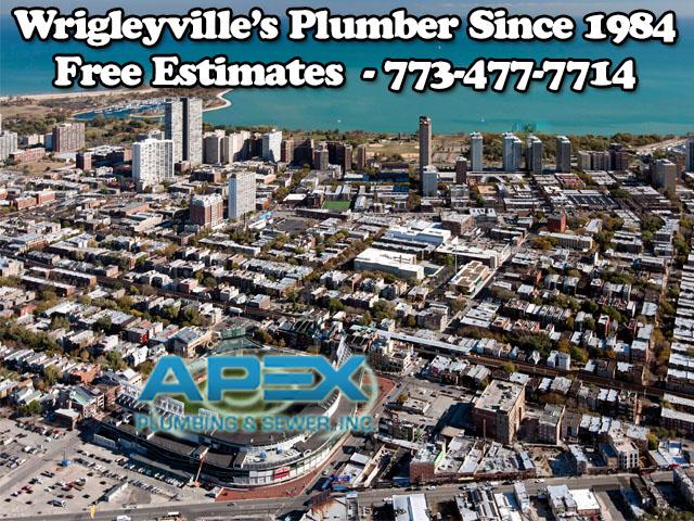 Plumber Wrigleyville