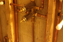 Shower Valve Replacement