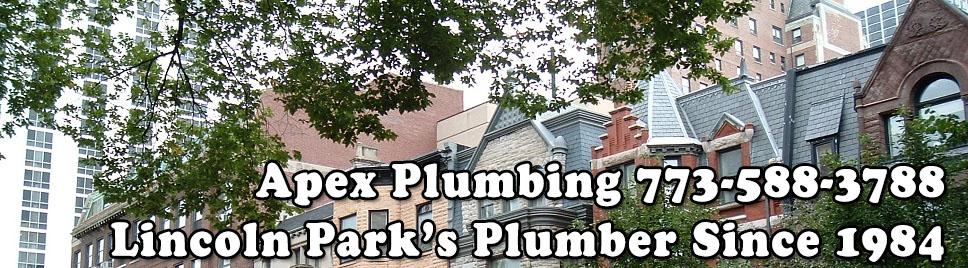 Plumber Lincoln Park
