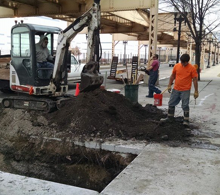 Sewer Repair Chicago Free On Site Estimates
