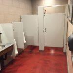 commercial bathroom plumbing chicago