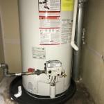 Water Heater Drip Pan