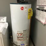 40 Gallon Water Heater Chicago