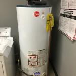 40 Gallon Water Heater Chicago