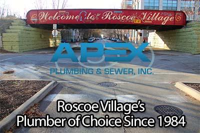 Roscoe Village Plumber