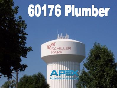 60176 Plumber
