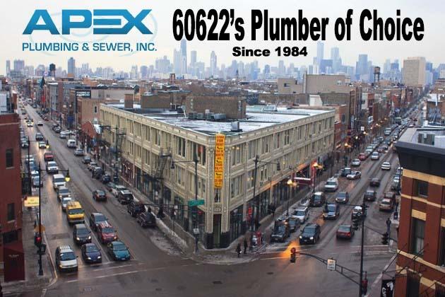 Plumber 60622