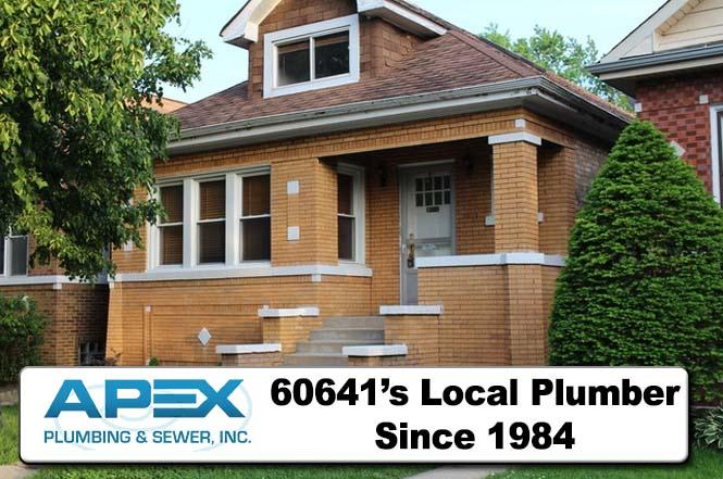 Plumber 60641