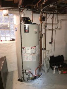 75 Gallon Water Heater Chicago