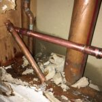Burst Pipe Repair Chicago