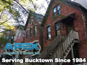 Plumber Bucktown