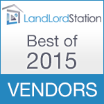 Landlord Station - Award