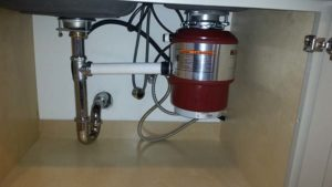 Garbage Disposal Repair Chicago