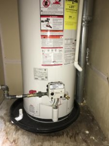 Water Heater Repair Chicago