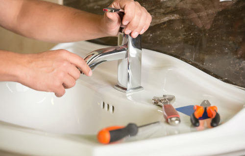 Today's Chicago Faucets Often Require Professional Help to Repair Faucets