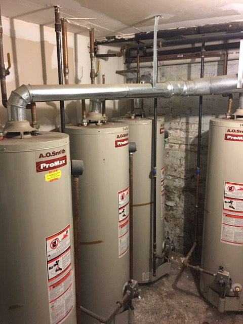 Water Heater Repair Service Chicago