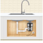 How to keep your garbage disposal working well