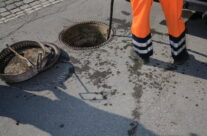 Why sewer line cleaning is important